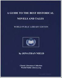 A Guide to the Best Historical Novels an... by Nield, Jonathan