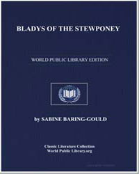 Bladys of the Stewponey by Baring-Gould, Sabine