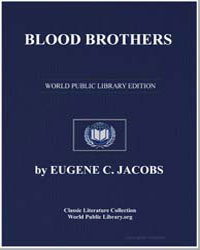 Blood Brothers by Jacobs, Eugene C.