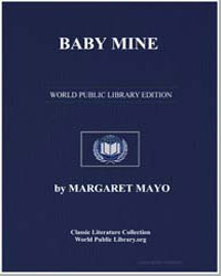 Baby Mine by Mayo, Margaret