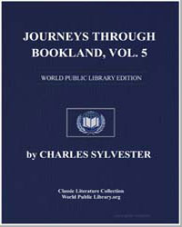 Journeys through Bookland, Vol. 5 by Sylvester, Charles H.