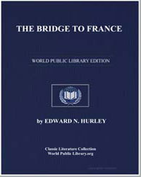 The Bridge to France by Hurley, Edward N.