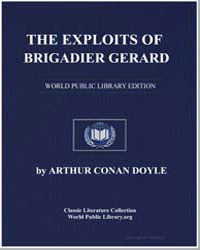 The Exploits of Brigadier Gerard by Doyle, Arthur Conan, Sir