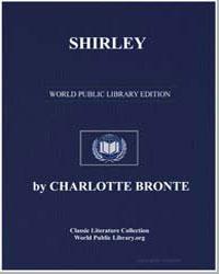 Shirley by Brontë, Charlotte