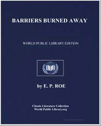 Barriers Burned Away by Roe, Edward Payson