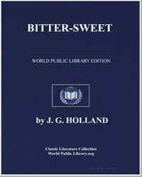 Bitter'Sweet by Holland, Josiah Gilbert