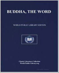 Buddha, The Word (The Eightfold Path) by