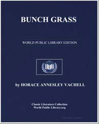 Bunch Grass by Flaccus, Quintus Horatius Horace