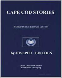 Cape Cod Stories by Lincoln, Joseph Cros