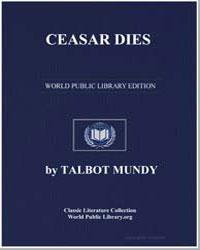 Ceasar Dies by Mundy, Talbot
