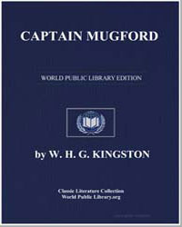 Captain Mugford by Kingston, William Henry Giles