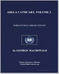Adela Cathcart, Volume 2 by Macdonald, George