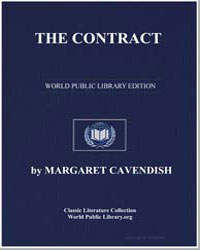 The Contract by Cavendish, Margaret