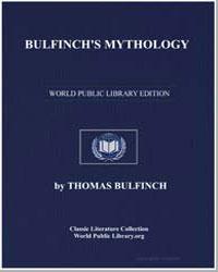 Bulfinch's Mythology : Legends of Charle... by Bulfinch, Thomas