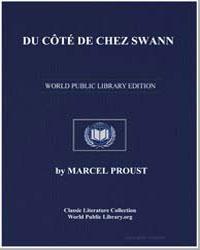 Du Cote de Chez Swann by Proust, Marcel