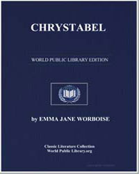 Chrystabel by