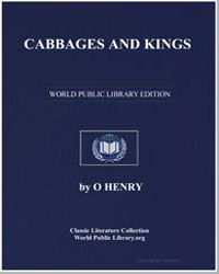 Cabbages and Kings by Henry, O.