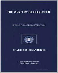 The Mystery of Cloomber by Doyle, Arthur Conan, Sir