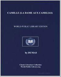 Camille (La Dame Aux Camilias) by Fils, Dumas