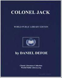 Colonel Jack by Defoe, Daniel