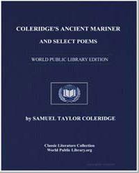 Coleridge's Ancient Mariner and Select P... by Coleridge, Samuel Taylor