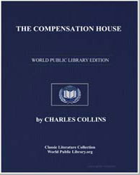 The Compensation House by Collins, Charles