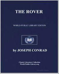 The Rover by Conrad, Joseph
