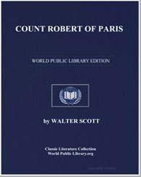 Count Robert of Paris by Scott, Walter, Sir