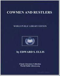 Cowmen and Rustlers by Ellis, Edward S.