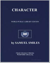 Character by Smiles, Samuel