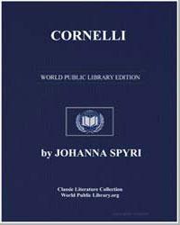 Cornelli by Spyri, Johanna
