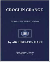Croglin Grange by