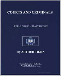 Courts and Criminals by Train, Arthur