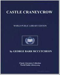 Castle Craneycrow by Mccutcheon, George Barr