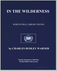 In the Wilderness by Warner, Charles Dudley