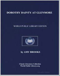 Dorothy Dainty at Glenmore by Brooks, Amy