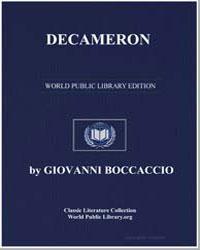 Decameron by Boccaccio, Giovanni