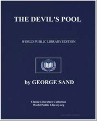 The Devil's Pool by Sand, George