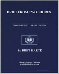 Drift from Two Shores by Harte, Brett