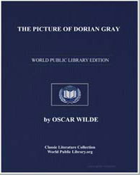 The Picture of Dorian Gray by Wilde, Oscar