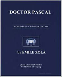 Doctor Pascal by Zola, Émile