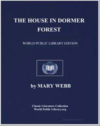 The House in Dormer Forest by Webb, Mary