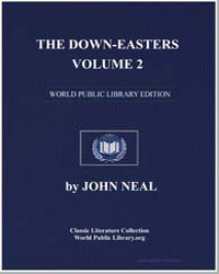 The Downeasters, Volume 2 by Neal, John
