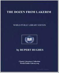 The Dozen from Lakerim by Hughes, Rupert