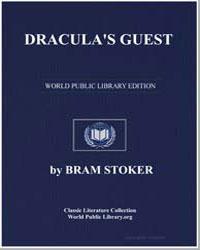 Dracula's Guest by Stoker, Bram