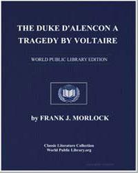 The Duke Dalencon : A Tragedy by Voltaire