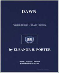 Dawn by Porter, Eleanor Hodgman