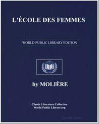 Lecole des Femmes by Franks, Charles