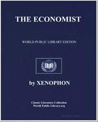 The Economist by Dakyns, H. G.