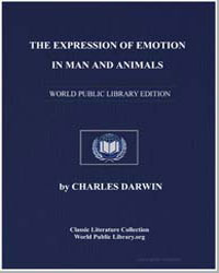 The Expression of Emotion in Man and Ani... by Darwin, Charles